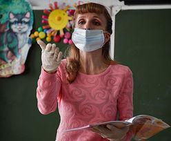 Powrót do szkoły. Kto musi zakrywać twarz? Czy maseczki są obowiązkowe?