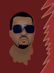 Wzloty i upadki Kim i Kanye, czyli anatomia związku