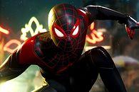 Rozchodniaczek: Wysyp dem, niespodzianka od twórców Spidr-Mana i dobry wynik Control - Spider-Man: Miles Morales
