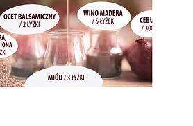 Konfitura z czerwonej cebuli idealna do serów i drobiu – zobacz przepis