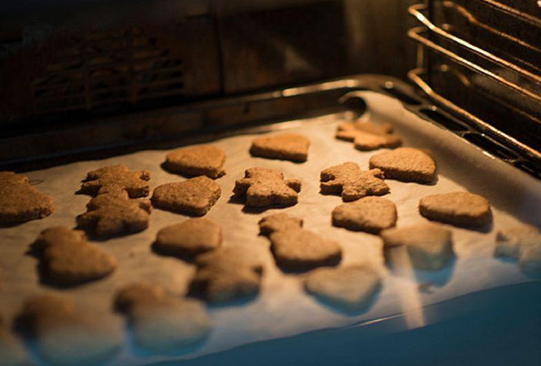 Przepis na korzenne ciasteczka. Wystarczą cztery składniki