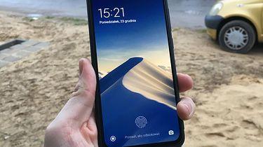 Xiaomi Mi9 SE - nie recenzja