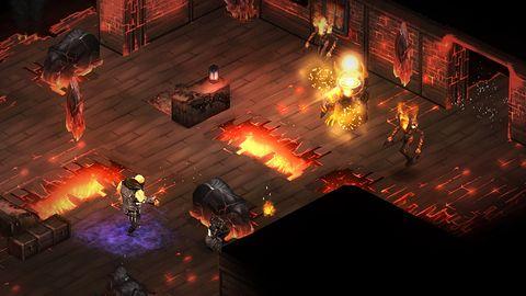 Shadowrun Trilogy dostępne za darmo w sklepie GOG. Trzeba się spieszyć