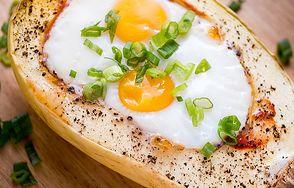 Najzdrowsze pomysły na śniadanie