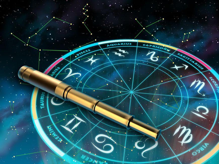 Horoskop na 2019 rok dla Wodnika [123rf.com]