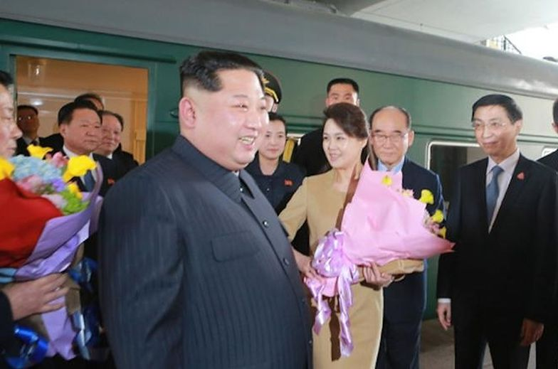 Tajemnicze zniknięcie żony Kim Dzong Una. Co się dzieje?