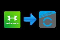 Migracja danych z Endomondo do Garmin Connect (ale nie tylko)