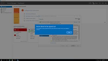 Zapasowy kontroler domeny Active Directory —szybkie wdrożenie
