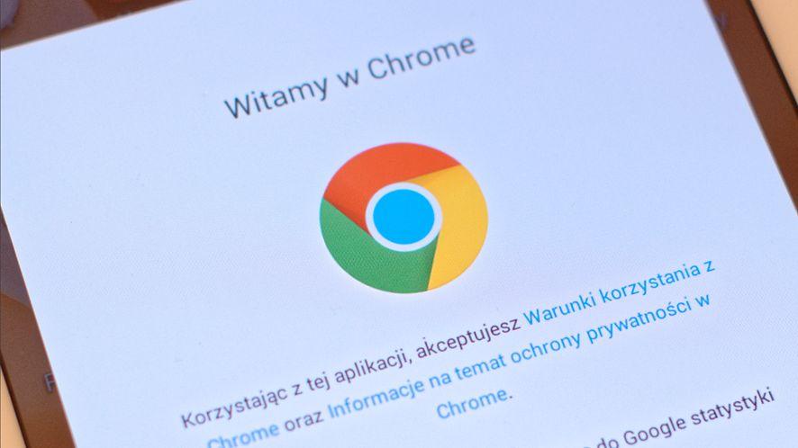 Kontrowersyjna nowość w Chrome– pobierze nowe artykuły bez udziału użytkownika