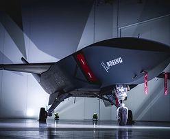 Boeing odkrywa karty. Tak wygląda przyszłość lotnictwa wojskowego