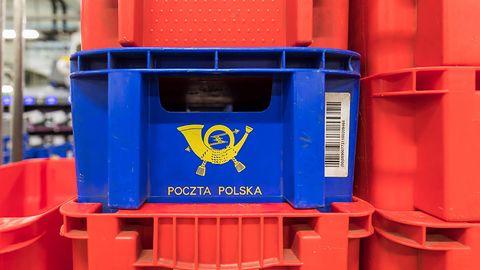 Poczta Polska i cyfrowa rewolucja. Identyfikacja RFID przyspieszy wysyłki