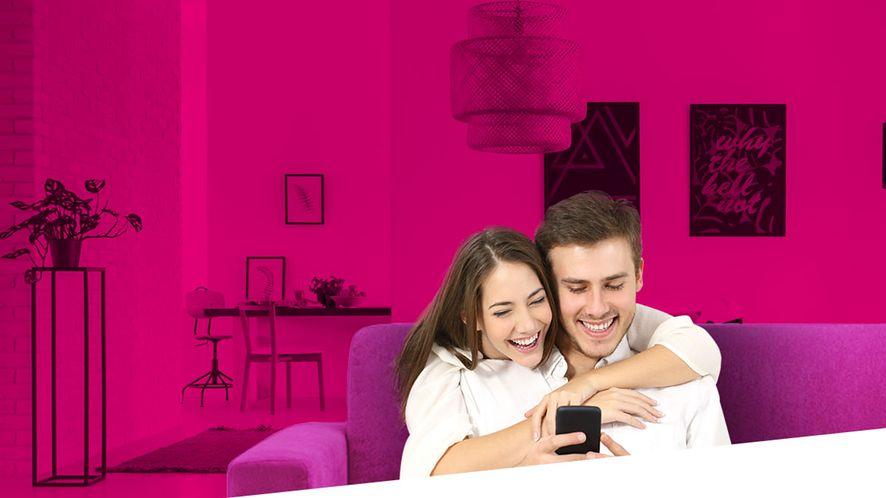 Aplikacja dnia: zupełnie nowy Mój T-Mobile