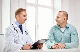 Pierwsze objawy raka prostaty łatwo zignorować