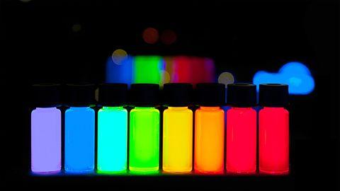 Samsung naruszył patent technologii kropek kwantowych? Jest pozew