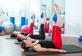 Ulżyj sobie – o ćwiczeniach łagodzących bóle menstruacyjne