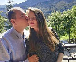 Adam Andruszkiewicz o rezygnacji żony. Skarży się na medialną nagonkę
