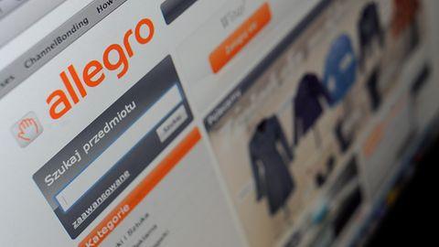 Nie rząd, lecz Allegro inicjatorem szczelnego opodatkowania zakupów z Chin