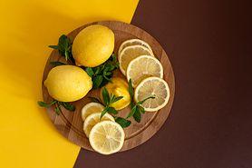 Cytryna - charakterystyka, właściwości, składniki odżywcze, zastosowanie