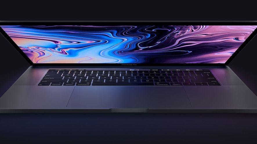 MacBook Pro 15 przy wersji 16-calowej to ponoć pikuś, fot. Materiały prasowe