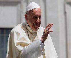 Cytowanie papieża obraża uczucia religijne? Rozstrzygnie prokuratura