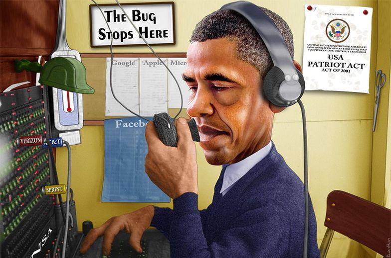 Ameryka bez podsłuchów! Pierwszy raz po 11 września 2001 roku