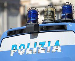 Włoskie media w szoku. Policja odkryła dom horroru. Była w nim gwałcona i bita od 10 lat kobieta