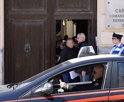 Złapano Polaka, który uciekł z więzienia w Neapolu