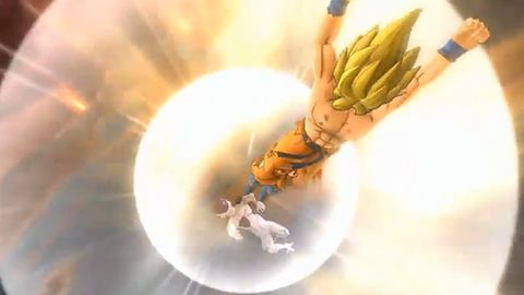 Dragon Ball Z: Ultimate Tenkaichi wygląda zabójczo - czy przywróci blask bijatykowej serii?