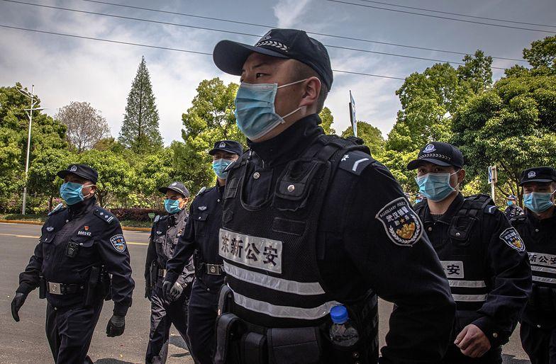 Koronawirus w Chinach. Pierwszy taki dzień od początku epidemii