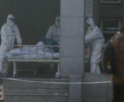Chiny. Tajemniczy wirus zabił już 6 osób. Dotarł do Australii i USA
