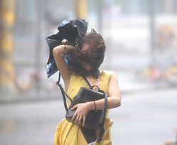 Supertajfun Mangkhut: Są już dziesiątki ofiar. Najgorsze jeszcze nie minęło