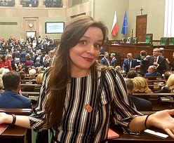 Sejm rozpoczął prace. Klaudia Jachira kpi z kolegów