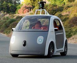 Google i Ford razem zbudują autonomiczne auta