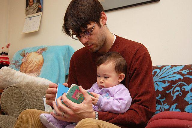 Książeczki dla niemowlaka