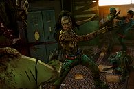 The Walking Dead: Michonne - recenzja aktualizowana. Nowy bohater, stare problemy