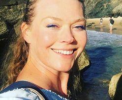 Tamara Arciuch pokazała zdjęcie w bikini. Po ciąży ani śladu