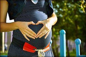 Jak radzić sobie ze stresem w ciąży?
