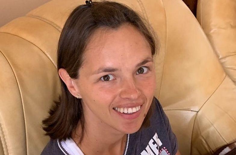 Mazowieckie. Katarzyna Truszczyńska zaginęła podczas spaceru z mężem