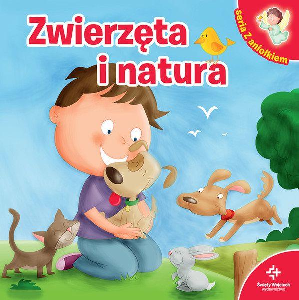 """""""Zwierzęta i natura"""""""