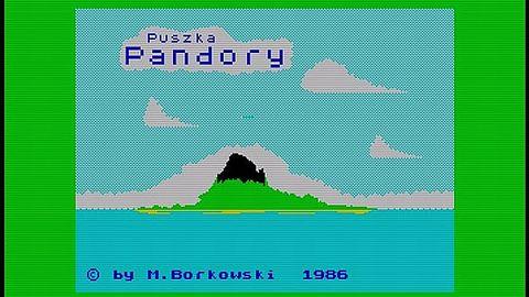 Historia polskich gier w 15 obrazkach