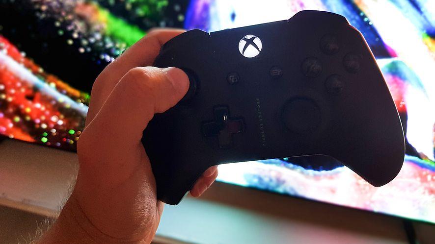 Xbox One pozwoli wycisnąć z obrazu jeszcze więcej detali