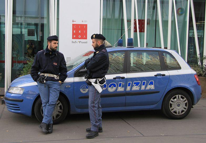 Obywatelski patrol skatował Polaka