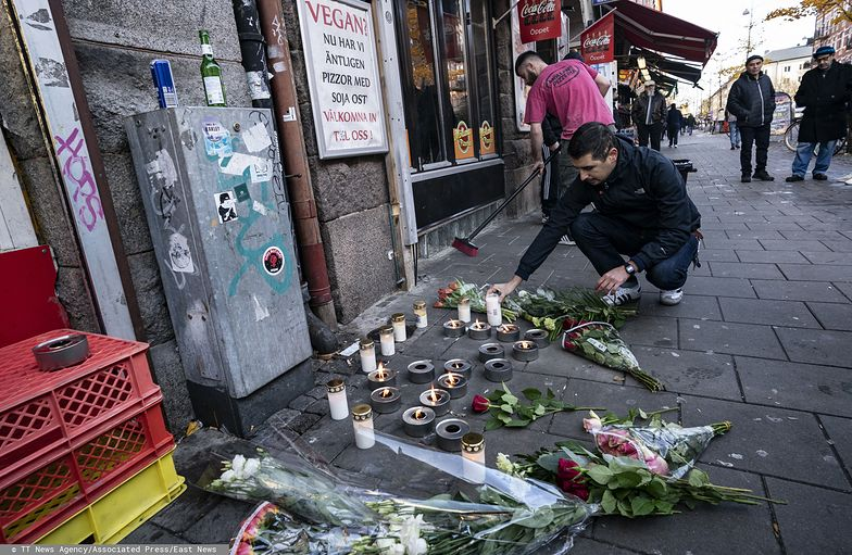 Szwecja. Strzelanina w pizzerii. Nie żyje 15-letni imigrant