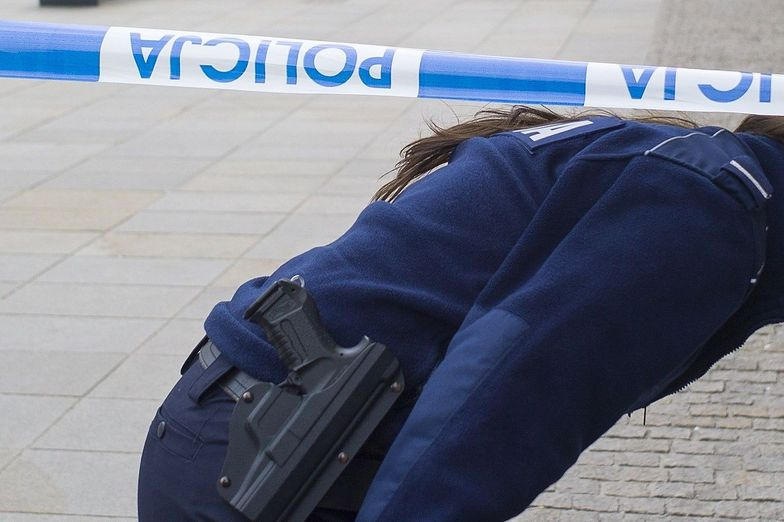 Ciało kobiety odkryto w miejscowości Włodzimierzów. Natknął się na nie przypadkowy spacerowicz. Zdjęcie ilustracyjne.