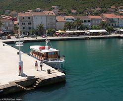 Dramatyczne chwile na wakacjach. Polacy ratowali turystów w Chorwacji