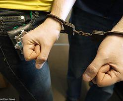 """""""Tulipan"""" w rękach policji. Wykorzystywał kobiety w całej Polsce"""