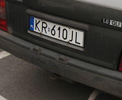 Trudny quiz nie tylko dla kierowców. Czy wiecie z jakich miast są rejestracje?