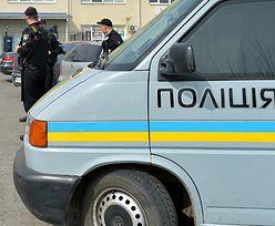 Ukraina: w Charkowie samochód wjechał w tłum ludzi. Zginęło 5 osób