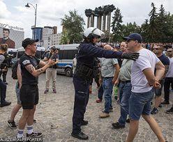 Białystok. Policja podaje informacje o zatrzymaniach