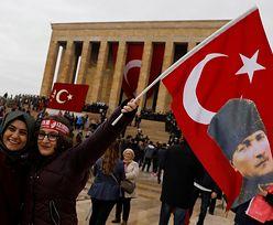 Dwudniowe obławy w Turcji. Aresztowano 143 osoby podejrzane o terroryzm